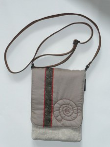 Seemuscheltasche