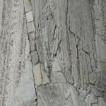 Säule im Forum Romanum - wie ist sie entstanden???