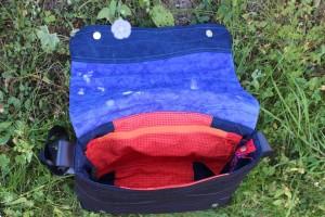 Hannas Tasche 2