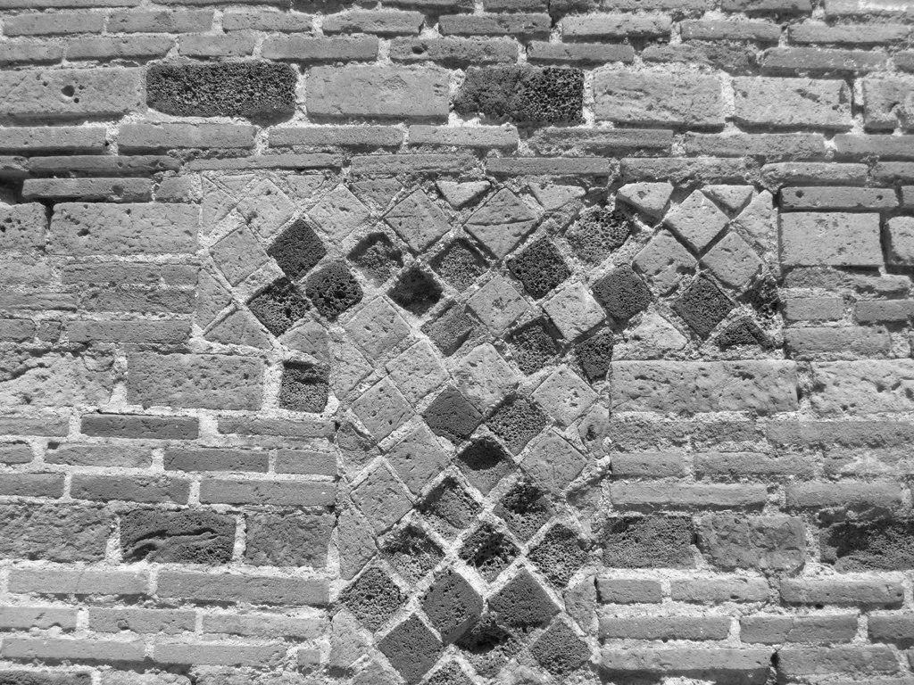 Italien, Mauer